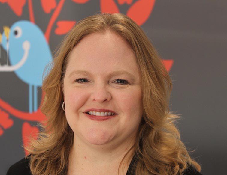 Redbud Prediatrics Team Katrina Hinds Headshot