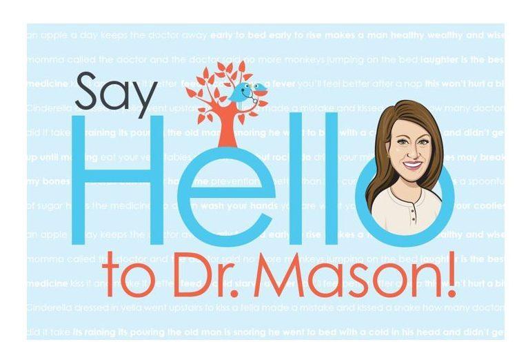 Dr. Mason 2