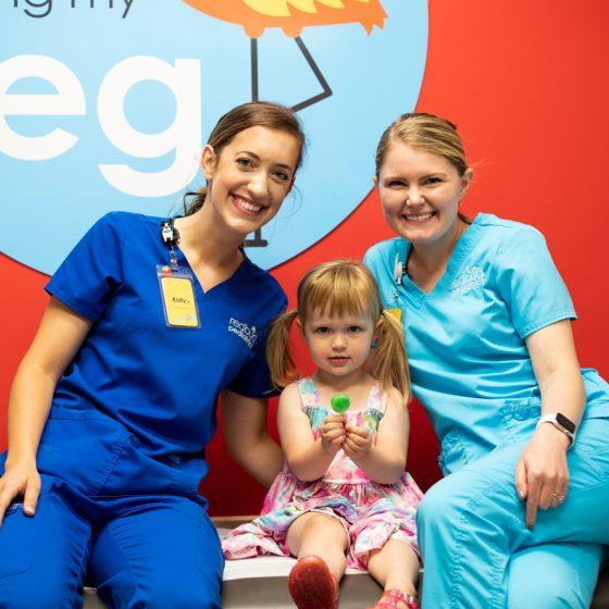 Patient Information Redbud Pediatrics Wichita KS 5