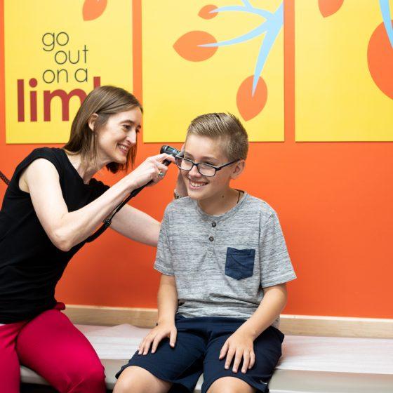 Patient Information Redbud Pediatrics Wichita KS 6