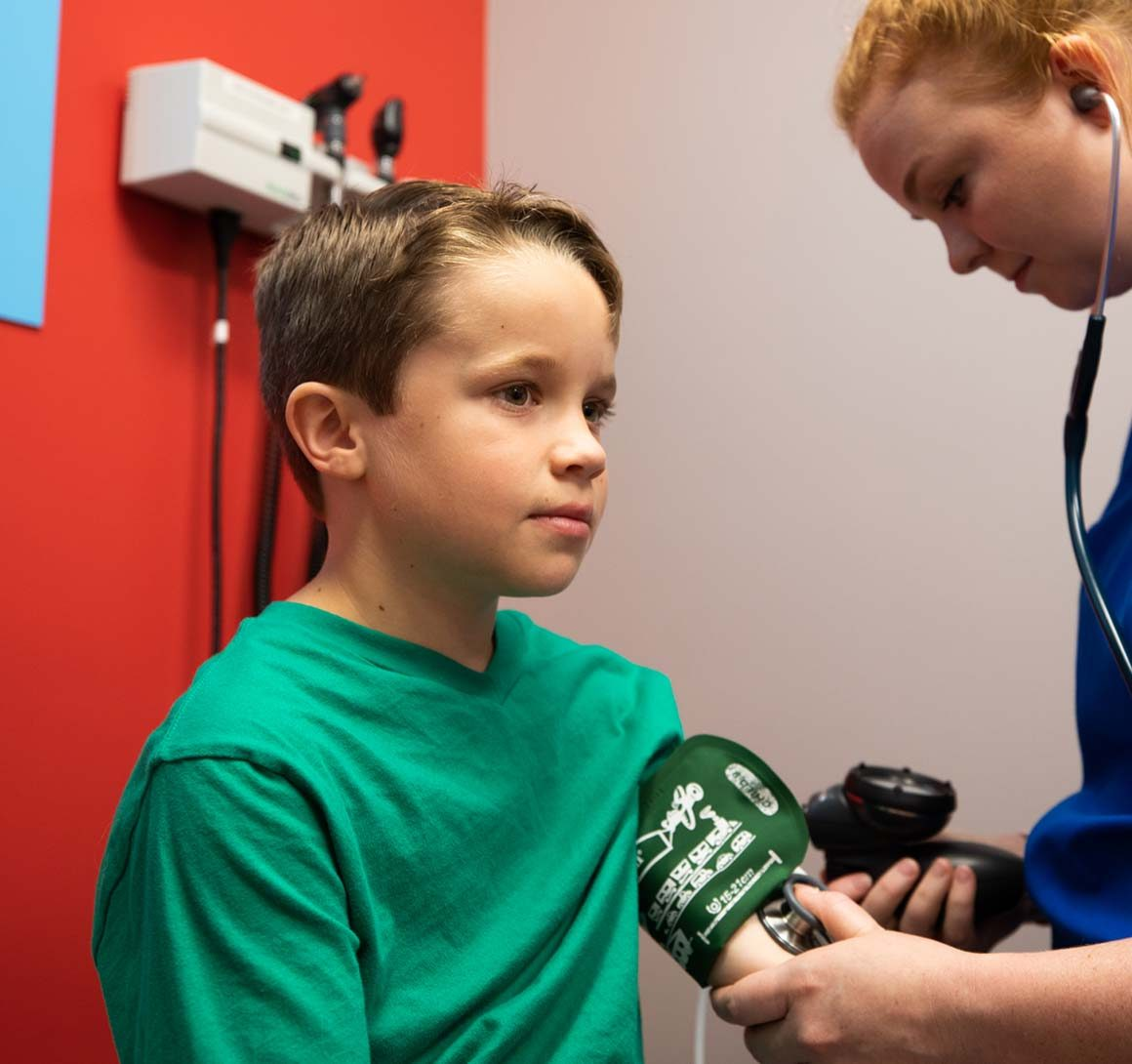 Privacy Practices Redbud Pediatrics Wichita KS