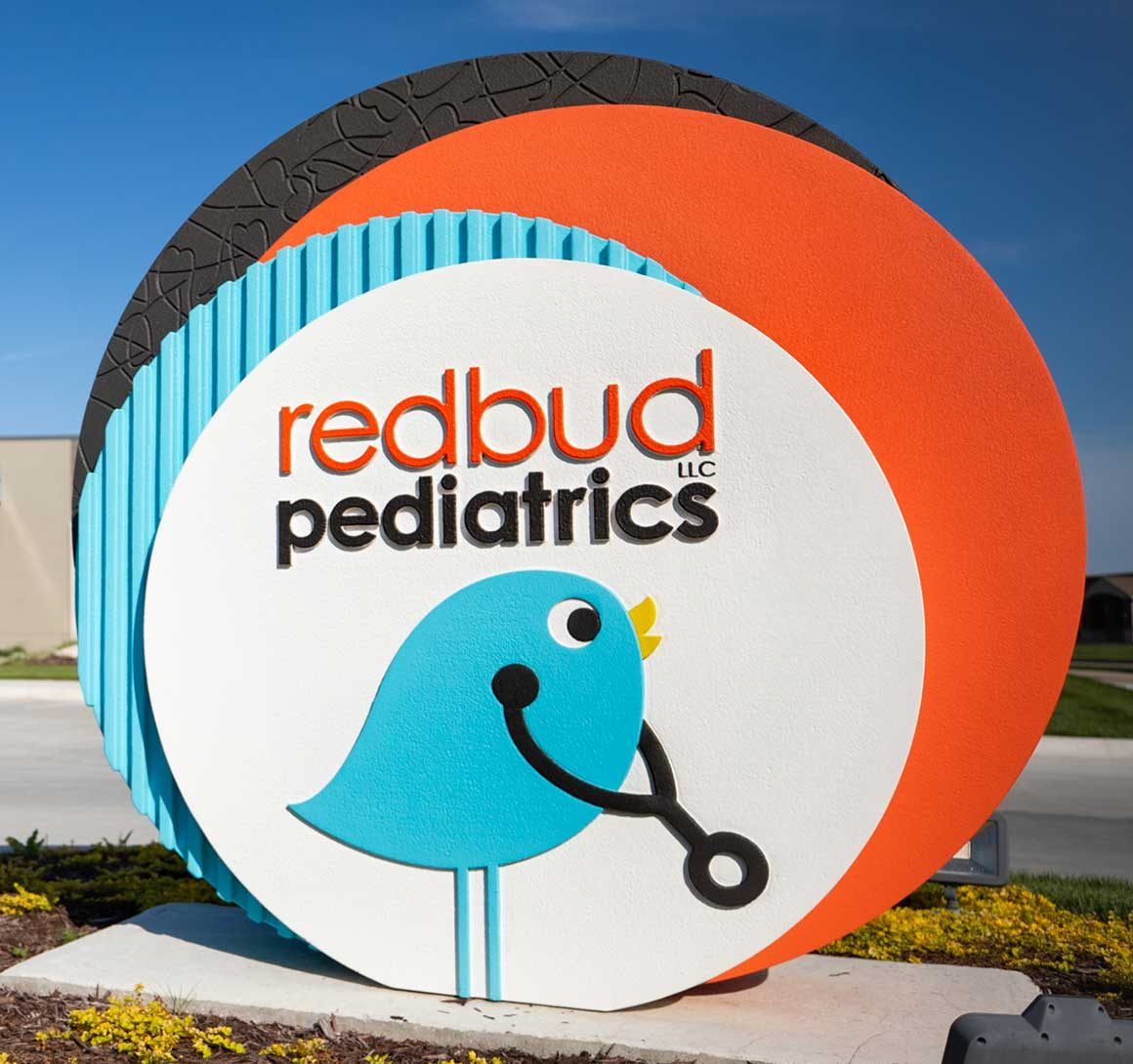 Patient Information Redbud Pediatrics Wichita KS