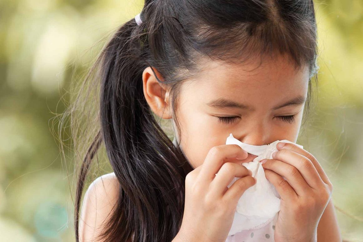Articles And News Allergies Vs Colds Redbud Pedatrics Wichita KS
