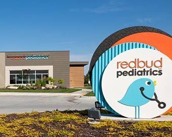 Redbud Pediatrics Wichita KS About Us 1